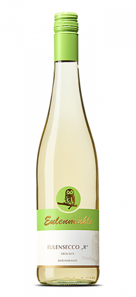 Eulenmühle Eulensecco Riesling trocken 2020